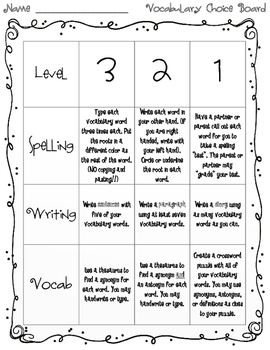 Greek and Latin Roots Vocabulary Unit 4