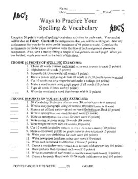Greek and Latin Roots Vocabulary and Spelling