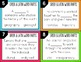 Greek and Latin Word Parts Task Cards (Set 9)
