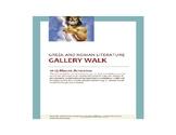 Greek and Roman Gallery Walk