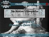Greek and Roman Mythology Theseus and the Minotaur Jim Henson's Storyteller