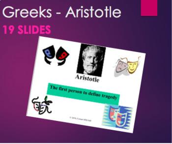 Greeks- Aristotle PPT