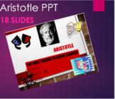 Greeks - Aristotle PPT