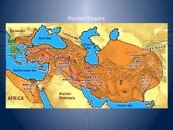 Greeks at War