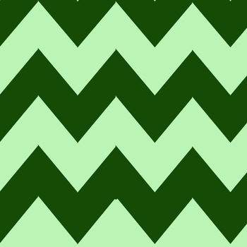 Green All Over Digital Paper