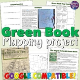 Green Book Mapping Project