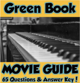 Green Book Movie Guide (2018)-  OSCAR WINNER FOR BEST PICTURE!