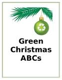Green Christmas ABC's Christmas Concert