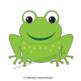 Green Clip Art - Color Clipart Series Set 4