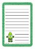 Green Crayons Worksheets