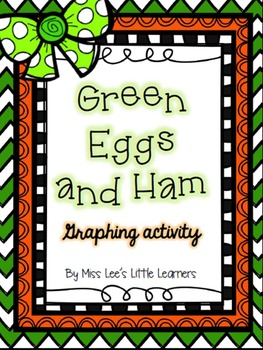 Green Eggs and Ham: A Graphing Activity