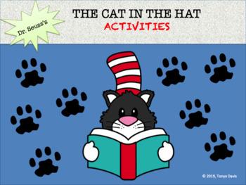 The Cat in the Hat Activities