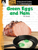 Green Eggs and Ham: An Instructional Guide for Literature (Physical book)