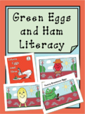 Green Eggs and Ham Literacy