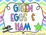 Green Eggs and Ham- Reading Response