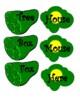 Green Eggs and Ham alphabetical order
