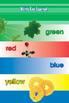 Green, Green Froggy Read- Along eBook & Audio Track
