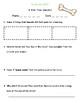 Green LLI Comprehension Questions (K)