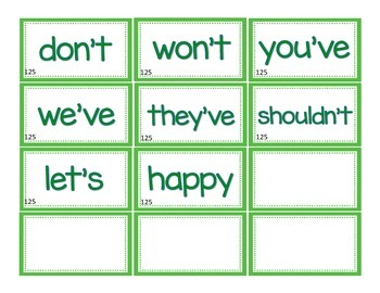 Green Leveled BOOSTER Literacy Intervention Kit (LLI)