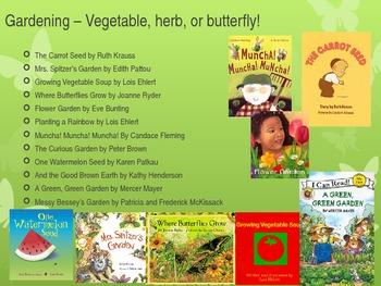 Green Literacy