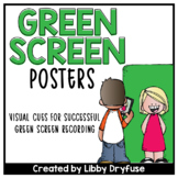 Green Screen Posters