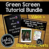 Green Screen Tutorial Bundle