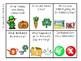 Green Shamrocks:  Literacy, Language and Listening Book Companion