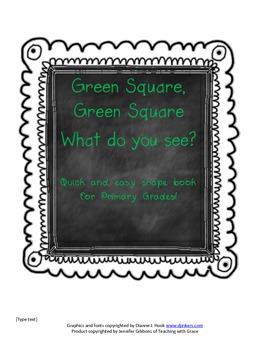 Green Square, Green Square