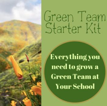 Green Team Starter Kit