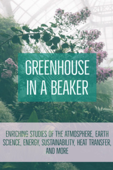 Greenhouse in A Beaker Lab
