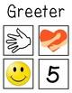Greeter Apron Printables
