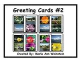 Greeting Cards #2