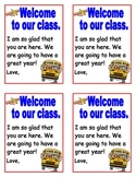 Greeting Cards for Elementary Students