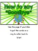 Greetings Around the World - Learn how to say 'Goodbye' **updated!