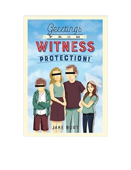 Greetings From Witness Protection Trivia Questions