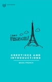 Greetings and Introductions | learn french | french basic