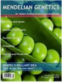 Gregor Mendel and Punnett Squares