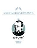 Gregor Mendel's Experiments Webquest