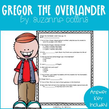 Gregor the overlander book 1 pdf download