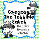 Gregory The Terrible Eater Reader's Response