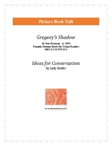 Gregory's Shadow: Ideas for Conversation
