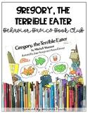 Gregory, the Terrible Eater- Behavior Basics Book Club