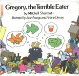 Gregory, the Terrible Eater - Exploring MyPlate