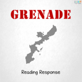 Grenade by Alan Gratz: Comprehension, Literary Analysis, &