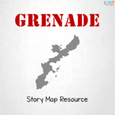 Grenade by Alan Gratz: Story Map Resource