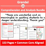 Grendel – Comprehension and Analysis Bundle