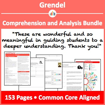 Grendel – Comprehension and Analysis Bundle