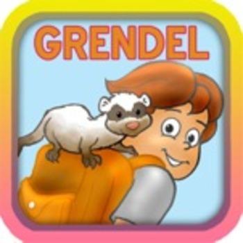 Grendel's Great Escape: Argumentative/Opinion Writing