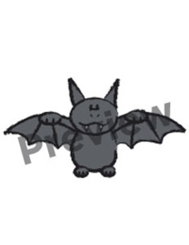 Grey Bat