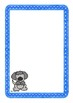 Grey Puppies Worksheets